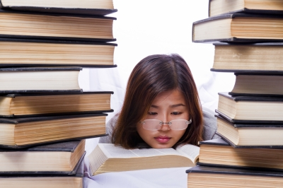 Is The California Bar Exam Really Getting Harder? | Blogging with